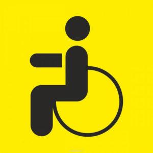 Знак инвалид на автомобиле новые правила