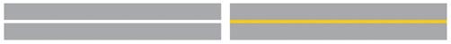 Одинарная сплошная жёлтая разметка на дороге - что обозначает по ПДД
