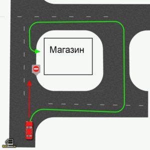 Запрещающие знаки дорожного движения. Картинки с пояснениями