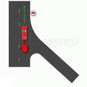 Запрещающие знаки дорожного движения. Картинки с пояснениями. знак движение с прицепом запрещено